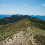 PERCORSI E ITINERARI MOUNTAIN BIKE NEL MALCANTONE