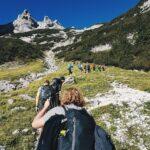 Trekking: i benefici di camminare nella natura