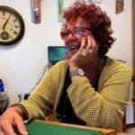 Intervista a Marina Peduzzi