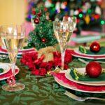 Le Feste a tavola