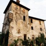 Il Castello di Magliaso