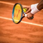 I benefici del tennis