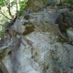 I Luoghi del territorio Manno nel Carbonifero