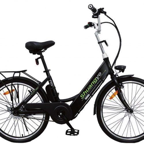 E- Bike pieghevoli ( Graziella )