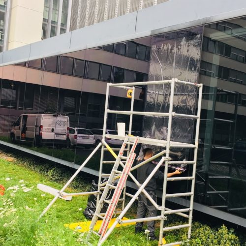 Protezione solare 3M Prestige RSI Comano