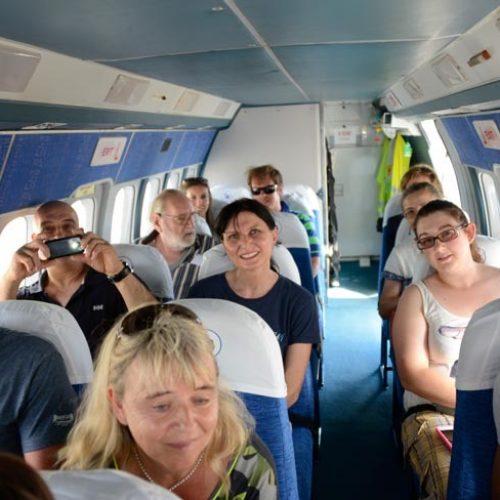 aereo-silverair-interno