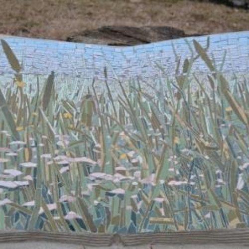 Libro, Mosaico
