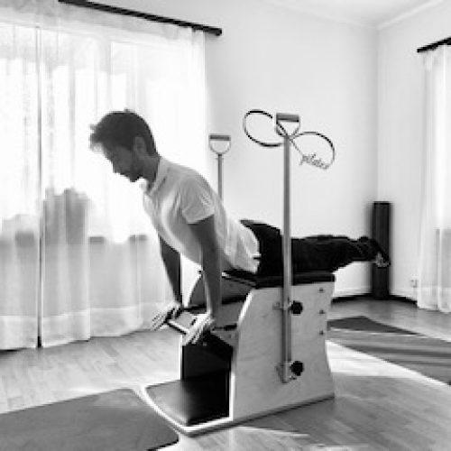 Max pilates