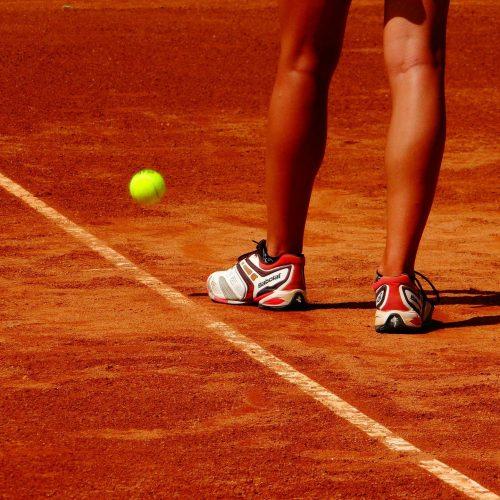 dettaglio tennis